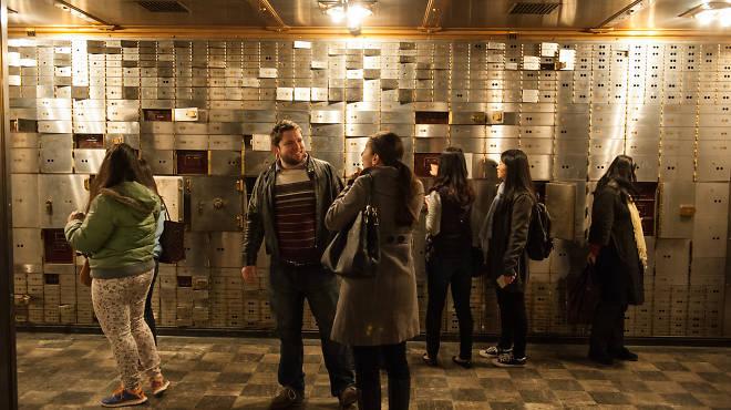 Open House Chicago photos