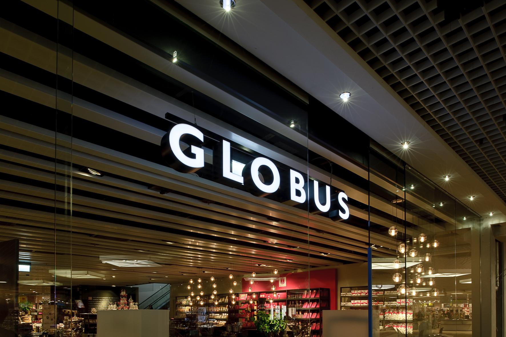 Globus Geneva