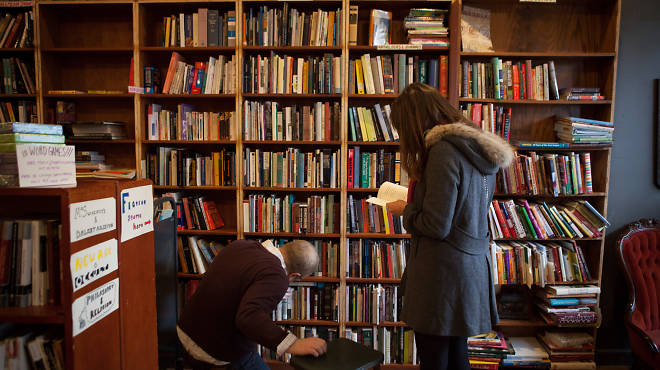 Best bookstores in Chicago