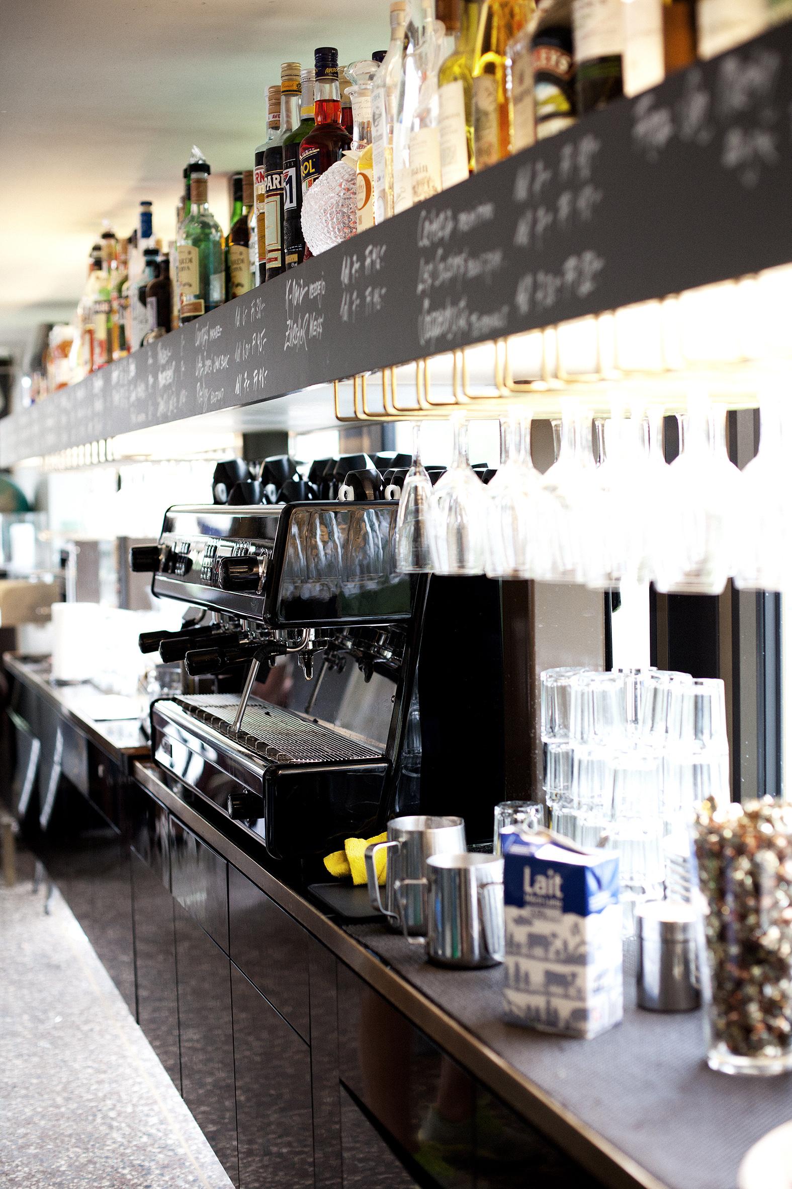 Rio cafe restaurant Zürich