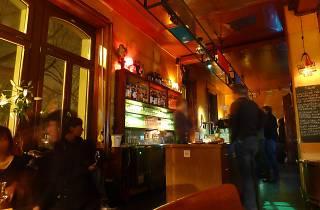 Nordbrücke bar pub Zürich
