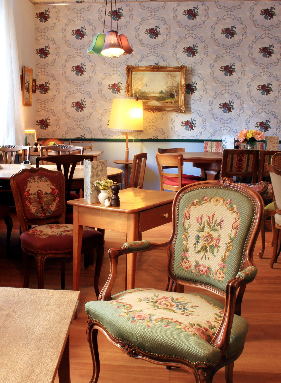 Zurich's best cafés