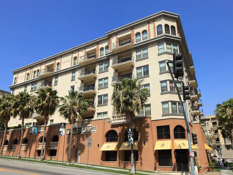 Medici, Orsini, Piero and Visconti Apartments
