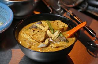 Curry mee, Jalar Alor