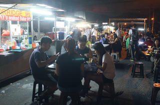 SS2 food street