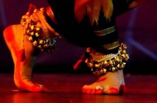 Interactive Dance Workshop