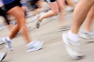 Penang Bridge International Marathon 2014