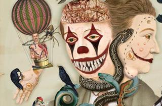 Halloween Carnival: The Zouk Slaughter House