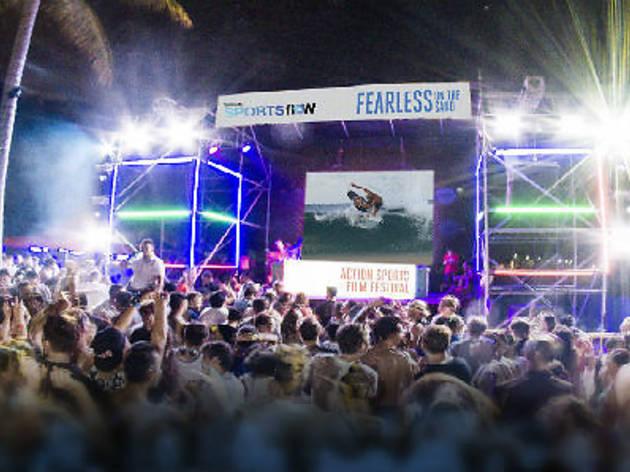 Fearless Film Festival