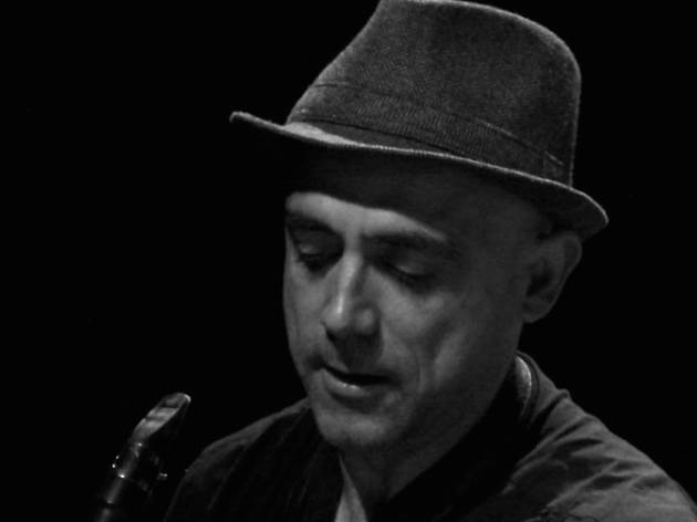 Mas i Mas Festival 2016: Joan Chamorro presenta