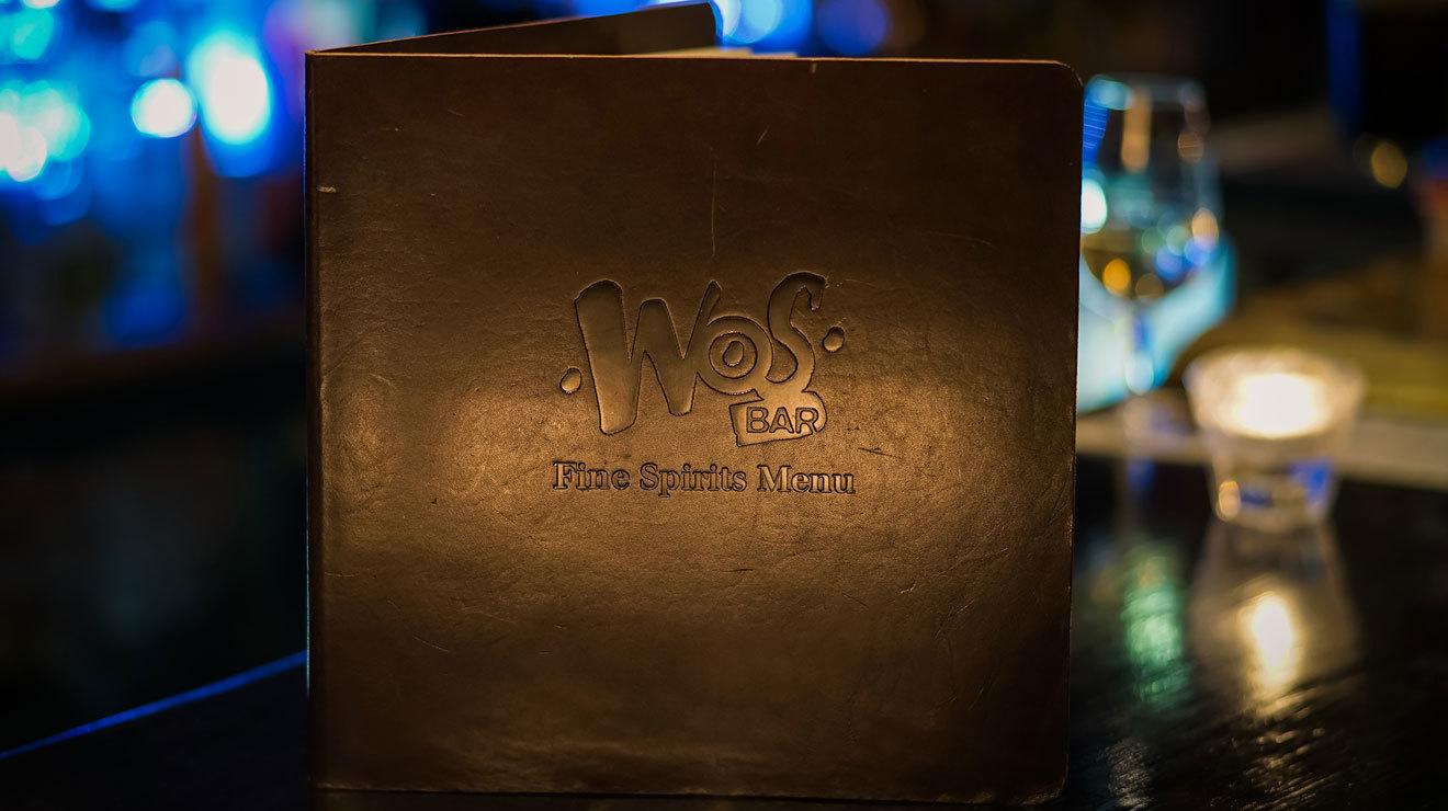 W.O.S. Bar