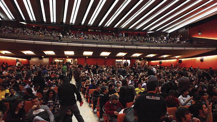 Cinema Urgell