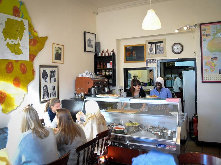 Nile Valley Café