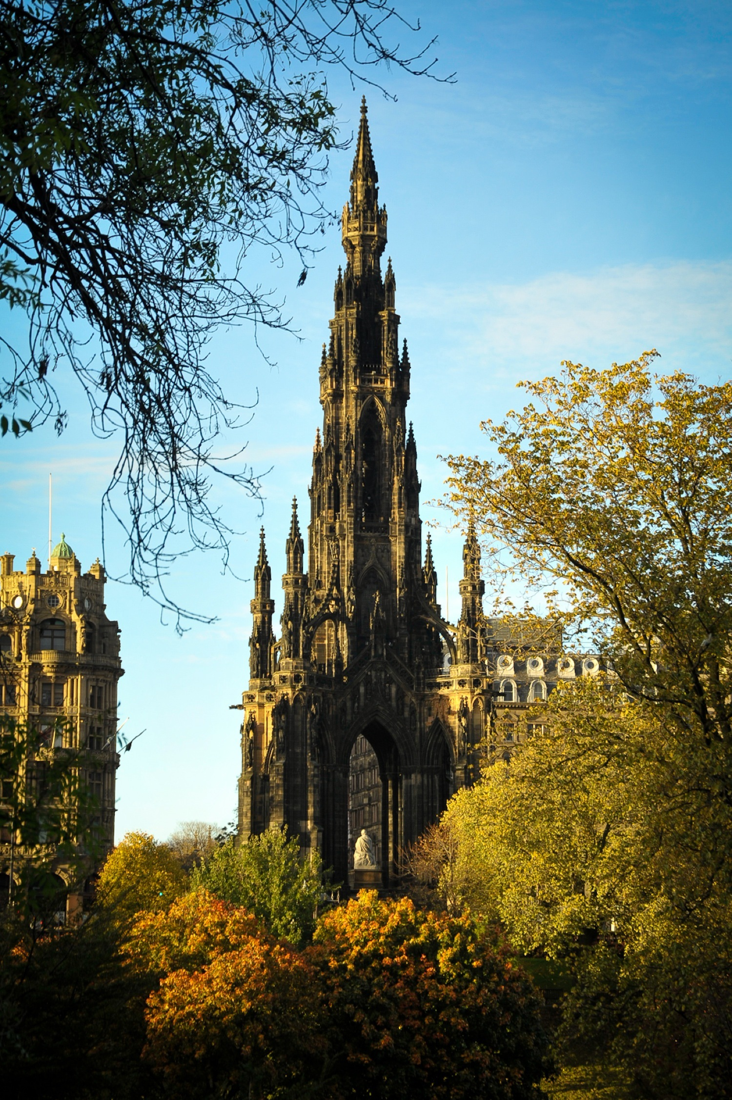 Edinburgh Attractions Top Sights And Attractions In