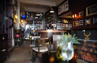 Whiski Rooms, Whisky bars, Edinburgh