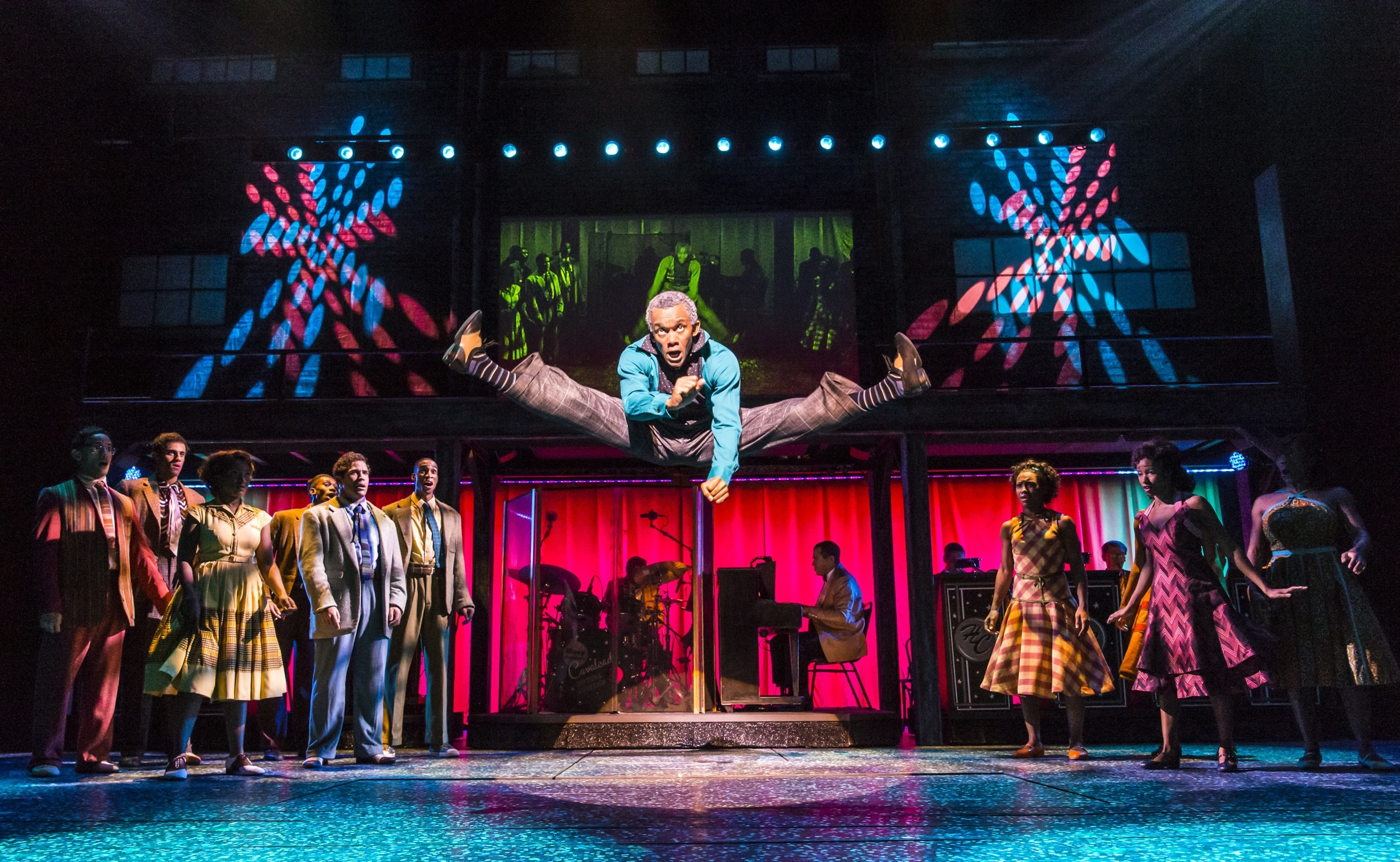 Memphis the Musical | ...