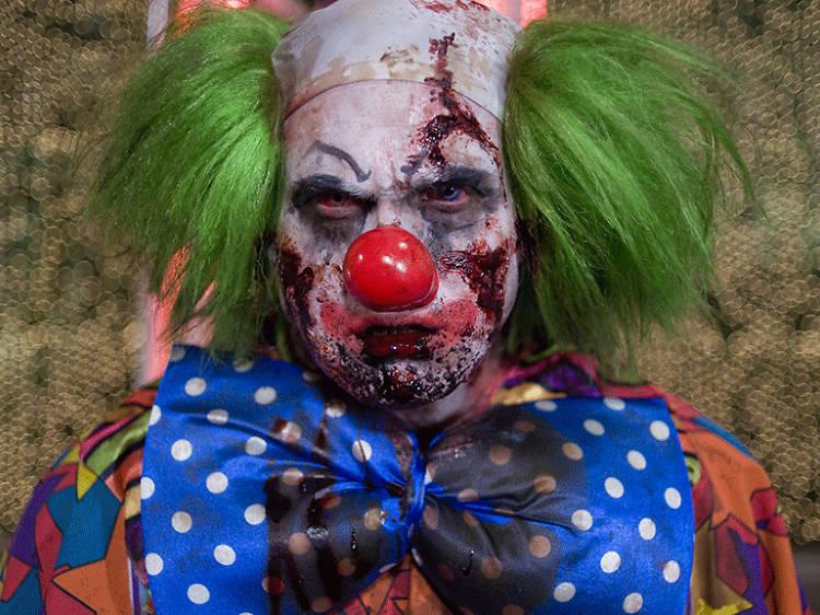 20 great horror films on Netflix