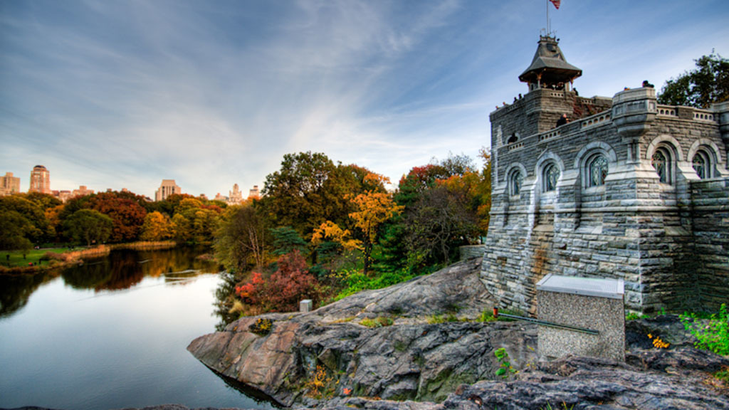 The ultimate guide to Central Park