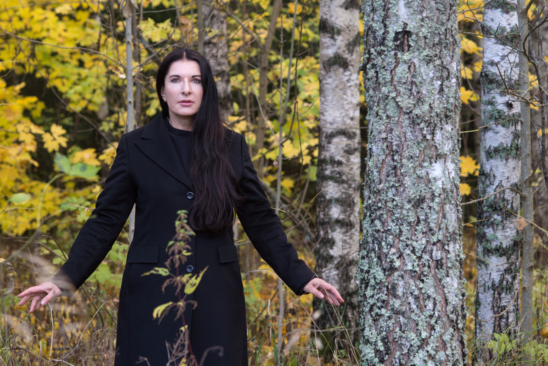Marina Abramovic, Generator