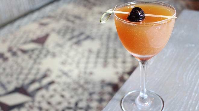 21 new fall cocktails
