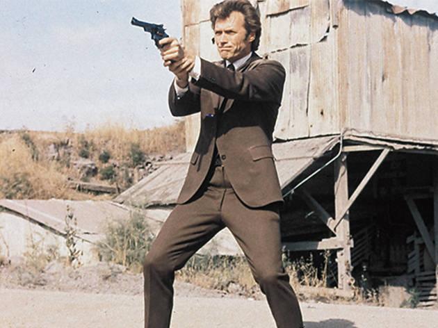 Quiz: Complete the action-movie catchphrase