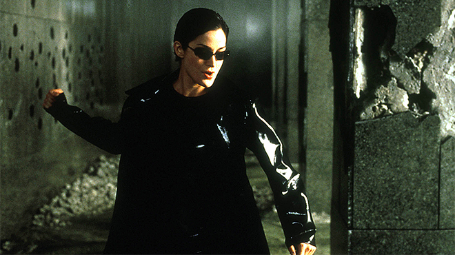 The Matrix, Catchphrases Quiz, 100 best action movies