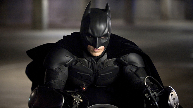 The Dark Knight, Catchphrases Quiz, 100 best action movies