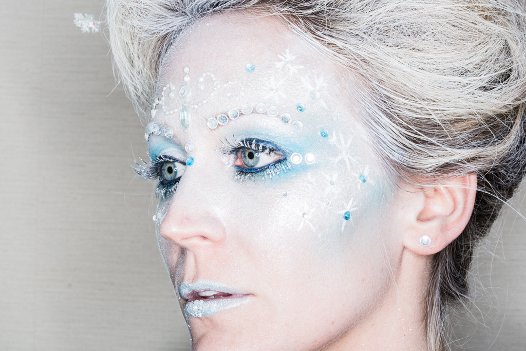 Halloween makeup ideas made easy by these NYC salons and stores