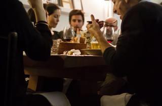 Santa Rita Club Gastronómic