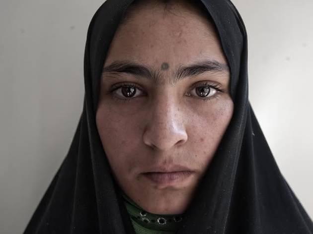 Dones. Afganistan