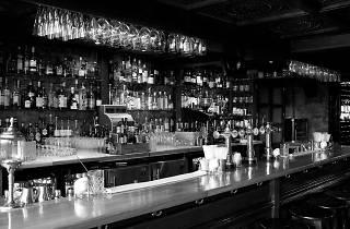 The Finnieston, Restaurants, Cocktail bars, Glasgow