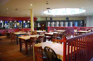 Mono, Burgers, Bars, Nightlife, Glasgow