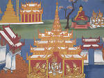 Pilgrims, Healers, and Wizards: Buddhism and Religious Practices in Burma and Thailand