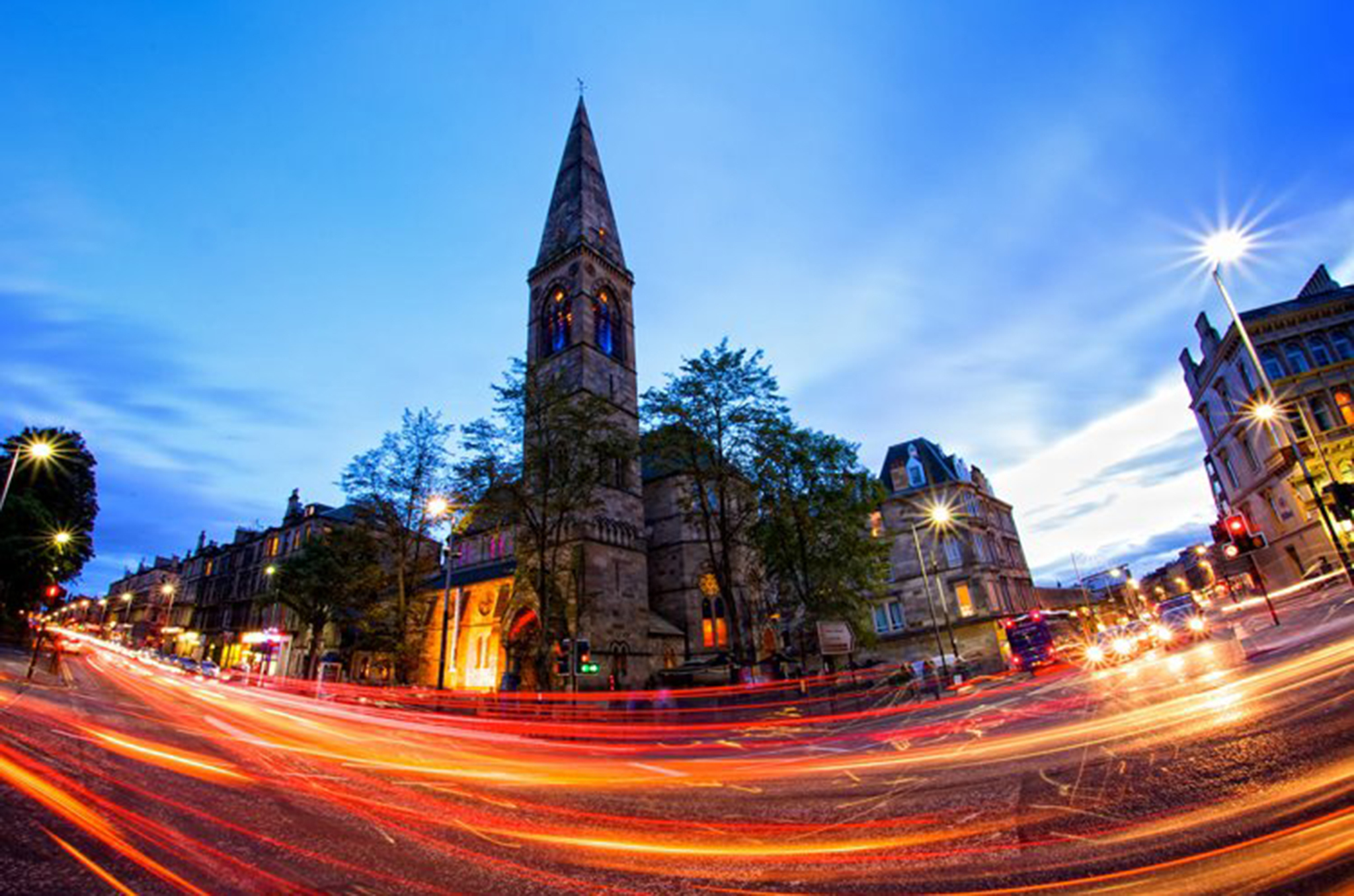 Oran Mor, Pubs, Nightlife, Glasgow