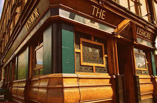 The Lismore, Pubs, Glasgow