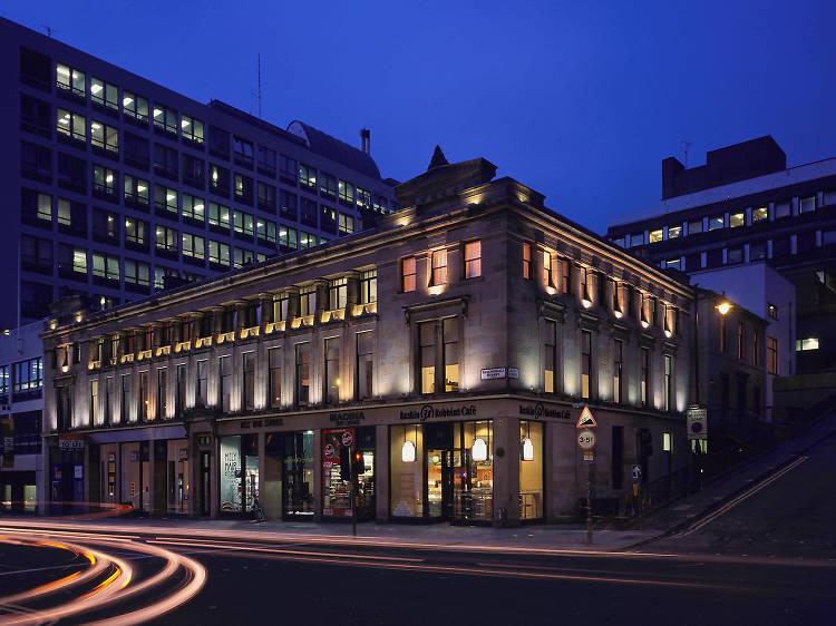 CCA: Centre For Contemporary Arts