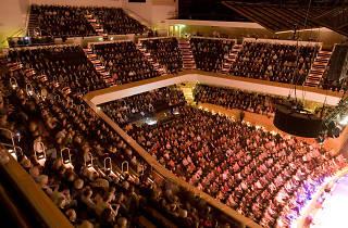 Glasgow Royal Concert Hall, Music, Nightlife, Glasgow