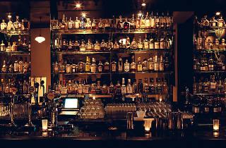 Chinaski's, Restaurants, Bars, Glasgow