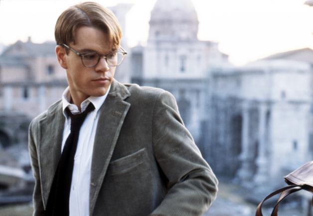 'El talento de Mr. Ripley'