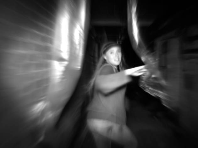 Ghost hunts and ghost tours in London