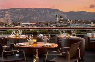 Izumi, Geneva restaurant, Time Out Switzerland