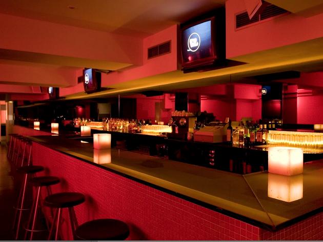 Bar Nat