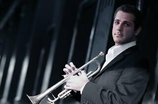 Dominick Farinacci Quartet