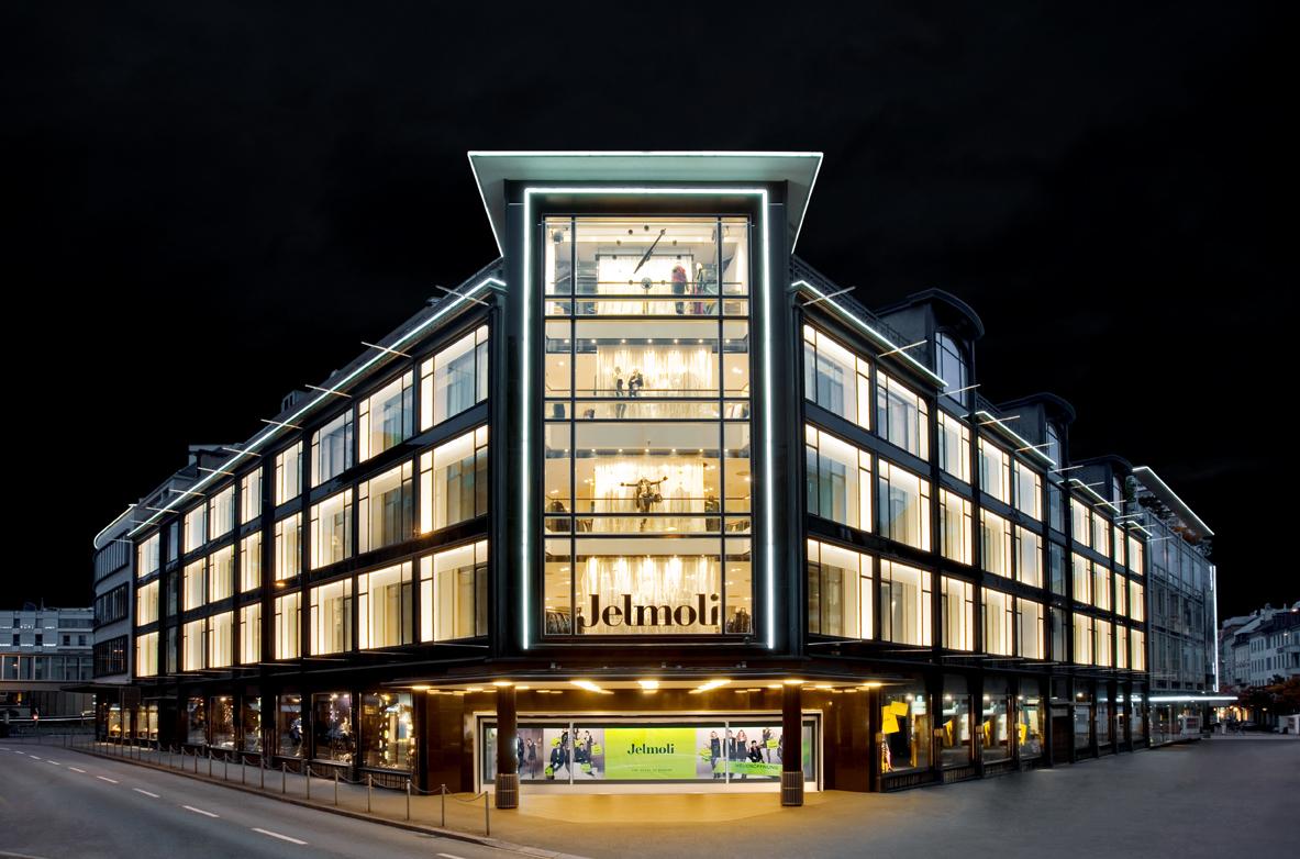 Switzerland Fashion Brands