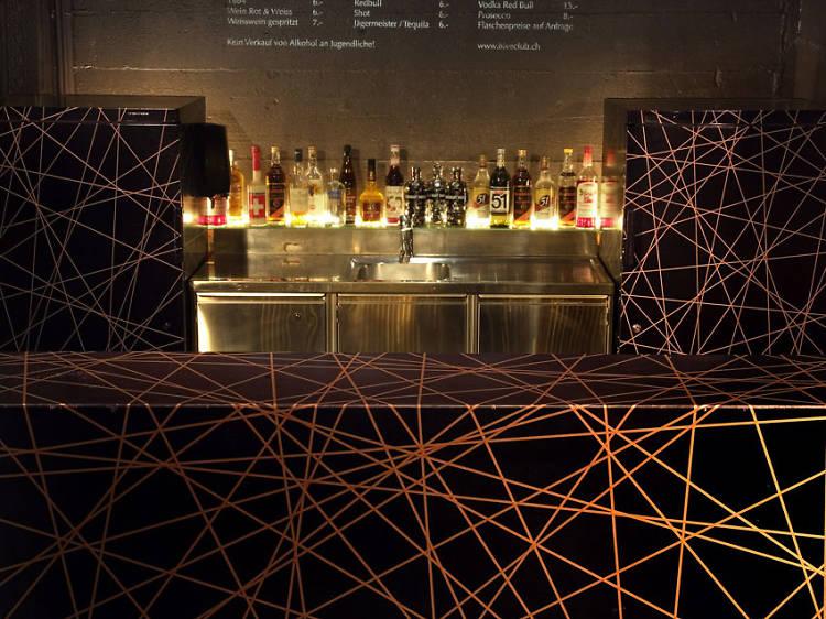 Zurich's best clubs and nightlife