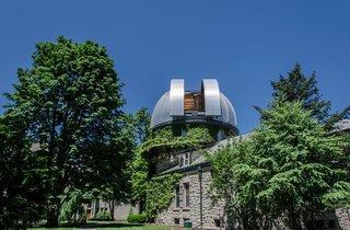 Northwestern University, Dearborn Observatory