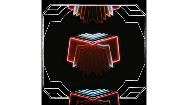 Best running songs: Antichrist Television Blues by Arcade Fire