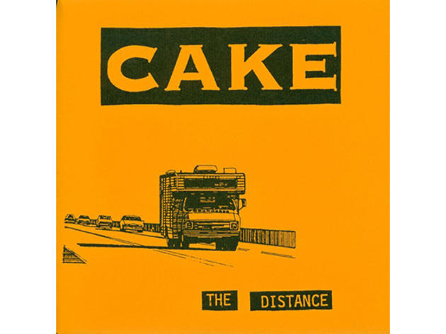 Best running songs: The Distance by Cake