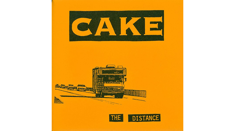 """The Distance"" by Cake"