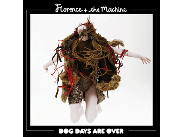 """Dog Days Are Over"" by Florence and the Machine"